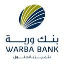 بنك وربة - فرع السالمية (مجمع ليلى جاليري) - الكويت