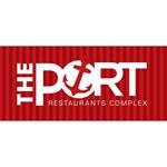 مجمع ذا بورت للمطاعم - الكويت