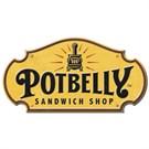 Potbelly Sandwich Shop - Dubai Media City Branch - UAE