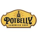 Potbelly Sandwich Shop - Dubai International Financial Centre Branch - UAE