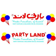 Party Land - Kuwait