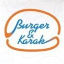 Burger & Karak Restaurant - Funaitees (The Lake Complex) Branch - Kuwait