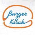 Burger & Karak Restaurant