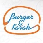 مطعم برجر اند كرك - فرع الفنيطيس (مجمع ذا ليك) - الكويت