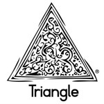 Triangle Restaurant - Kuwait