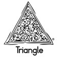 Triangle Restaurant - Qibla (Aljawhara Tower) Branch - Kuwait