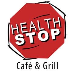 Health Stop Cafe - Kuwait