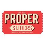 Proper Sliders Restaurant - Kuwait
