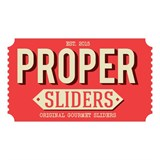 Proper Sliders Restaurant - Kuwait