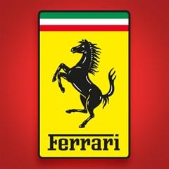 Ferrari - Kuwait