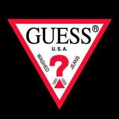 Guess - Kuwait