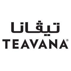 Teavana - Kuwait
