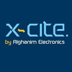 Xcite by AlGhanim Electronics - Kuwait
