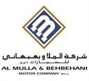 Al Mulla & Behbehani Motor Company