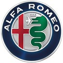 Alfa Romeo Showroom - Ahmadi Branch - Kuwait