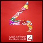 Kout Food Group - Kuwait