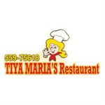 مطعم تيا مارياس الفليبيني - فرع السالمية - الكويت