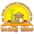 Bahay Kubo by Mais Al-Wadi Restaurants Co. (MARCO)