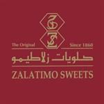 Zalatimo Sweets The Original - KIPCO Tower - Kuwait