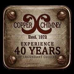 Copper Chimney Restaurant - Kuwait