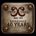 Copper Chimney Restaurant