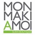 Mon Maki A Moi Sushi Boutique Restaurant