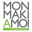 مطعم مون ماكي أ موا سوشي بوتيك - فرع جبيل - لبنان