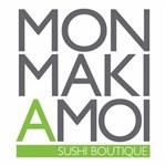 مطعم مون ماكي أ موا سوشي بوتيك - لبنان