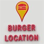 Burger Location Restaurant - Kuwait