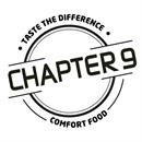 Chapter 9 Restaurant - Qibla - Kuwait