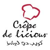 Crepe De Licious - Kuwait