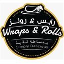 Wraps & Rolls Restaurant - Kuwait