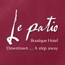 Le Patio Boutique Hotel - Downtown Beirut - Lebanon