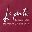 فندق لو باتيو بوتيك - وسط بيروت - لبنان