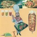 Mr. Shawarma Restaurant - Hawally, Kuwait