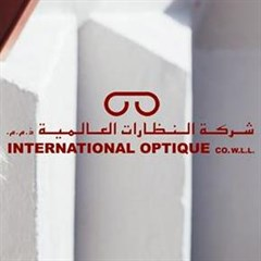 International Optique Company - Kuwait