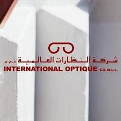 شركة النظارات العالمية - الكويت
