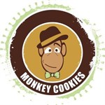 Monkey Cookies - Kuwait