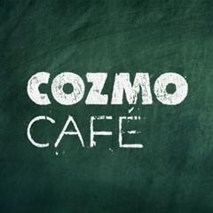 Cozmo Café Restaurant - Lebanon