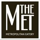 The Met Metropolitan Eatery Restaurant - Downtown Beirut (Beirut Souks), Lebanon