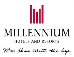 فنادق ومنتجعات ميلينيوم - الإمارات