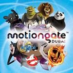 Motiongate Dubai - Dubai Parks and Resorts - UAE