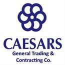 Caesars General Trading & Contracting Company W.L.L. - Kuwait