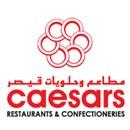 Caesars Restaurants & Confectioneries Company - Kuwait