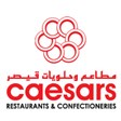 Caesars Restaurants & Confectioneries Company