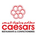 Caesars Restaurants & Confectioneries