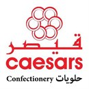 Caesars Confectionery - Jabriya (Co-Op) Branch - Kuwait