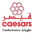 Caesars Confectionery - Mubarak Al Abdullah (Co-Op) Branch - Kuwait