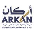 شركة أركان الكويت العقارية
