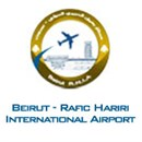 Beirut-Rafic Hariri International Airport - Lebanon